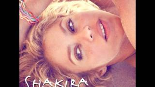 Shakira - Tu Boca - Sale El Sol
