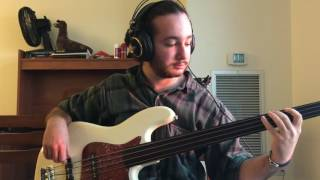 Hakuna Matata Bass Cover