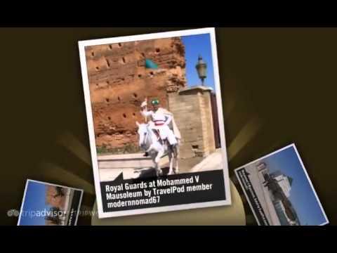 """Tour Hassan & Mohammed V Mausoleum in Rabat"" Modernnomad67's photos around Rabat, Morocco"