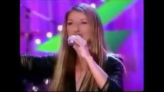 Celine Dion - I Met An Angel (On Christmas Day)