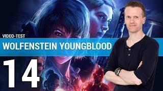 Vidéo-Test : Wolfenstein Youngblood : un FPS coopératif intense ? | TEST