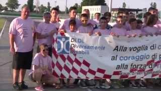 Raccolta fondi Di.Di. Diversamente Disabili per Alessia Polita