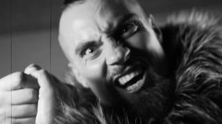 'The Villain' Marty Scurll - Five things