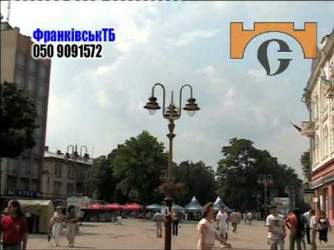 Boychucstudio presents: Ivano-Frankivsk – starsiti in center Europe.2