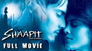 Shaapit Full Movie | New Hindi Horror Full Movie | Bollywood Hot Thriller Movies width=