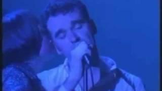 Morrissey - Moon River (Live)