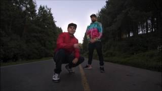 Churo MC - Para que te Levantes feat. Guanaco (AUDIO)