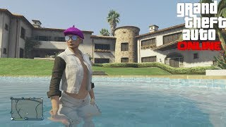 GTA 5 : New Apartments, Rearrange Garages, New Interiors (High Life DLC)