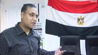 Egyptian Election Galia Masriya UK Mahmoud Selim & Hany Ishak