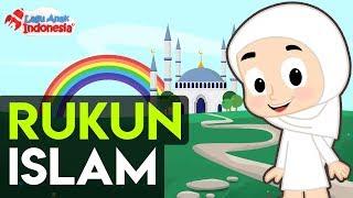 Lagu Anak Islami - Rukun Islam - Lagu Anak Indonesia