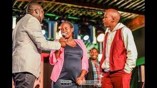 Daniel Mwaura - I Picked A Wallet With Cash in a Matatu