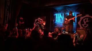 Jinjer pisces live 2018 belgium