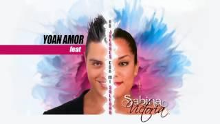 Yoan Amor - No juegues con mi soledad (Audio) ft. Sabina Victoria