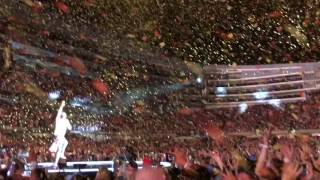 COLDPLAY IN THE RAIN   Chicago Show Highlights • Best Moments - Soldier Field • #AHFOD 7/23/2016