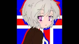 [APHetalia] Iceland; I wish it was me you chose...[Preview]