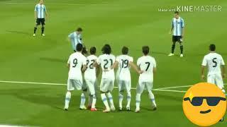 Lionel Messi- TAKI TAKI song!. Skills&goal HD