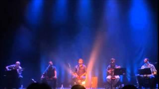 Casuarina - É Doce Morrer No Mar (Ao vivo no Teatro de Santa Isabel no Recife em 14.03.2015)