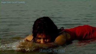 Promo Lak Patla // Singer Amrik Jassal // Tracktouch // Producer DS Dave// Video By Vicky-j