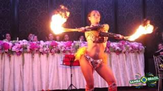 Brazilian Wedding Show Sydney - SAMBA BRAZIL ENTERTAINMENT
