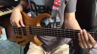 Tobias Killer-B Sound Test (2014)