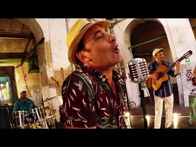 Videoclip ''Fuiste tú'', de Zenet.