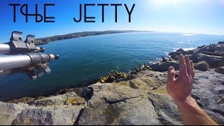 The Jetty | 2016