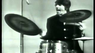 The Yardbirds For Your Love Live