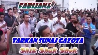 Tarkan Romano Sunaj Gazoza Shik Shak Shok 2016