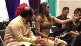 Mehfil Dhamaka | Ram Chahe Leela Chahe | Anj Chauhan