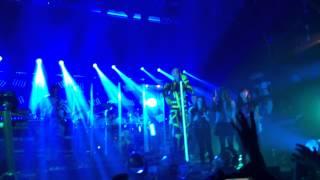 Tokio Hotel Live in London 6/3/2015 - Kings Of Suburbia - 1/2