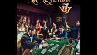 La Leyenda - Me Haces Falta ** Estreno 2012 **