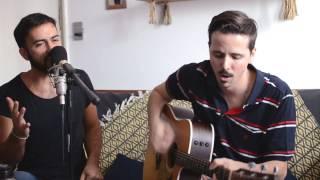 Soda Stereo - Prófugos (Cover Acústico)