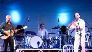 Carlos Nuñez - Tro Breizh (Danzas Macabras) (Live)