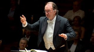 Beethoven: Symphony No. 5 / Harnoncourt · Berliner Philharmoniker