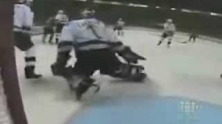 Sacrifice - The NHL's Finest