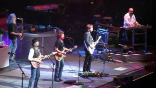 "The Doobie Brothers- ""Little Bitty Pretty One"" (HD) Live on July 2, 2010"