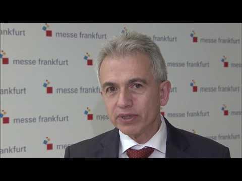 Statement P. Feldmann, Oberbürgermeister Frankfurt, Aufsichtsratsvorsitzender Messe Frankfurt