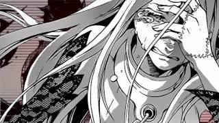 you got blood. we'll take it //Deadman Wonderland//