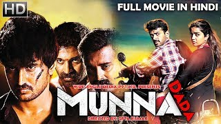 Munna Dada (2018) | New Released Full Hindi Dubbed Movie | South Indian Movies 2018 Full Movie width=