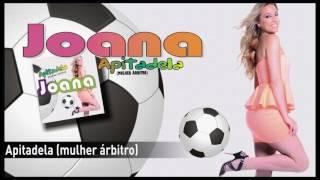 Joana - Apitadela (mulher árbitro)