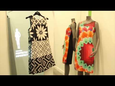 7   Virtual Dressing Room - Smart Boutique 2016