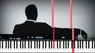 Piano Tutorial: The Sunday Times Culture (Elaina's Theme)
