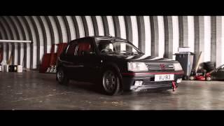 Car Culture Live 2015 Teaser