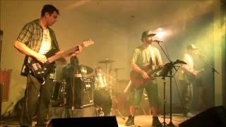 Alam e Shalta reggae rock, toca  jonh bala jones
