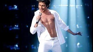 "Alexander Rybak - Dima Bilan (Believe) from ""Один в один"""