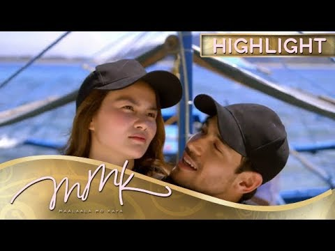 Mark's marriage proposal to Ancel | MMK