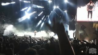 """Drake """"Know Yourself"""" Live in Poland @ Opener Festival 2015"""