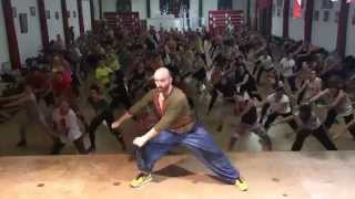 Swappi - Bucket * Zumba Fitness by Ricardo Rodrigues
