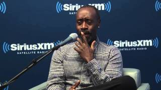 """Don Cheadle Learned Miles Davis' Solos for """"Miles Ahead"""" // SiriusXM // Real Jazz"""