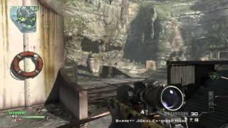 Fako Klutch - MW3 Game Clip